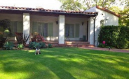 Scout House Santa Monica