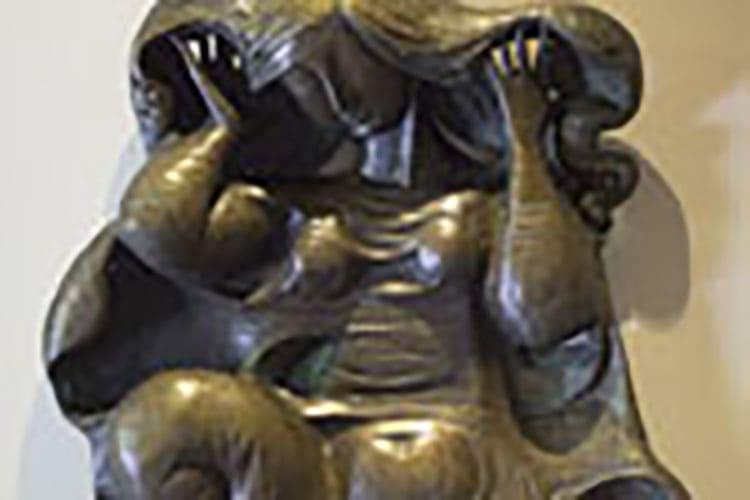 womanSculpt