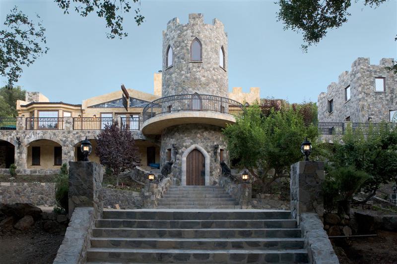 Denise Castle House