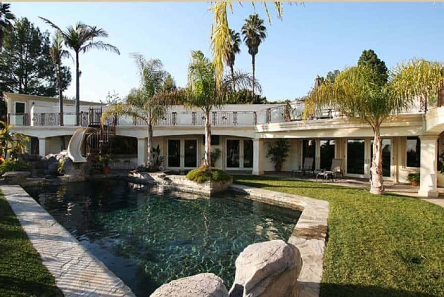 Beverly Hills Arkell