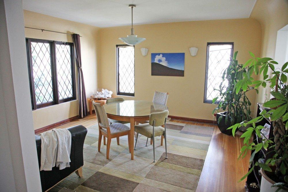 IMG_0577 – 6426 Moore Drive LA 90048 – Dining Room