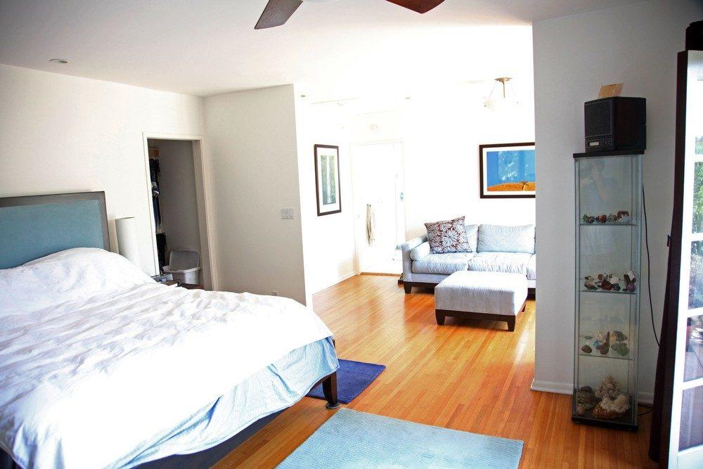 IMG_0592 – 6426 Moore Drive LA 90048 -Master Bedroom